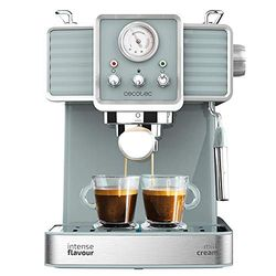 Cecotec Power Espresso 20 Tradizionale - Cafeteras express
