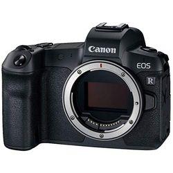 Canon EOS R - Cámaras EVIL