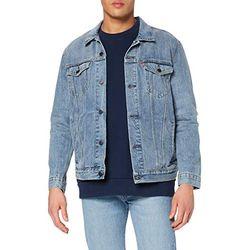 Levi's Man The Trucker Jacket - Chaquetas y abrigos hombre