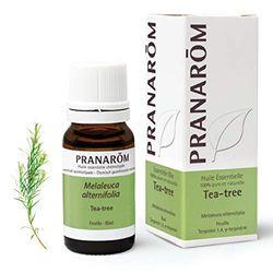 Pranarôm Essnetial Oil Tea-tree (10 ml) - Aceites esenciales