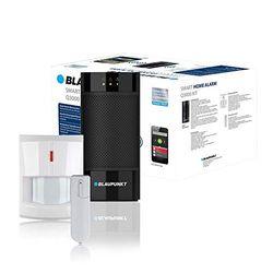 Blaupunkt Q3000 - Alarmas