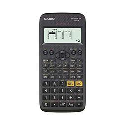 Casio FX-82SPX - Calculadoras