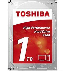 Toshiba P300 1TB (HDWD110EZSTA) - Discos duros