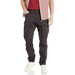 G-Star Rovic Zip 3D Tapered Cargo Pants - Pantalones hombre