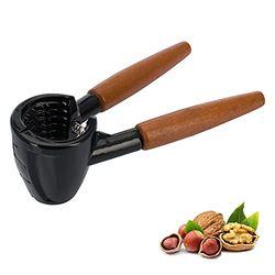 Westmark Cascanueces con mango de madera - Cascanueces