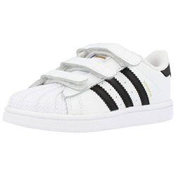 Adidas Superstar CF I - Zapatos bebé