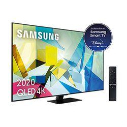 Samsung QE-Q80T - Televisores