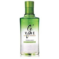 G-Vine Floraison 40% - Ginebras