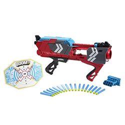 BOOMco Stealth Ambush - Pistolas de juguete