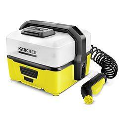Karcher OC 3 Mobile Outdoor Cleaner - Hidrolimpiadoras