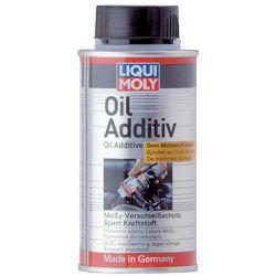 LIQUI MOLY Oil Additiv (125 ml) - Aditivos coche