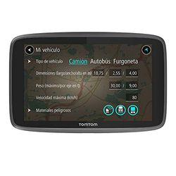 TomTom Go Professional 6250 - GPS