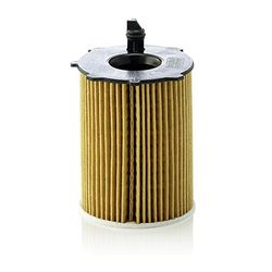 Mann Filter HU 716/2 x - Filtros de aceite