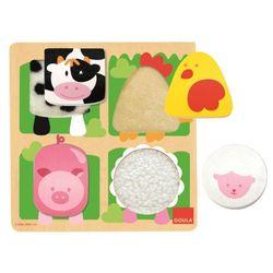 Goula 53011 - Puzzles para bebé