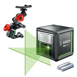 Bosch Quigo green - Niveles láser