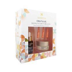 Sesderma Set Luminosidad (sérum 30 ml + CD 50 ml + 3 ampollas) - Sets de belleza