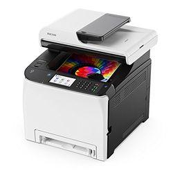 Ricoh SP C261SFNw - Impresoras multifunción