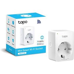 TP-Link Tapo P100 - Enchufes