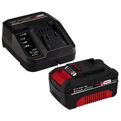 Einhell PXC Power-X-Change Li-Ion (4512042) - Cargadores de baterías y pilas