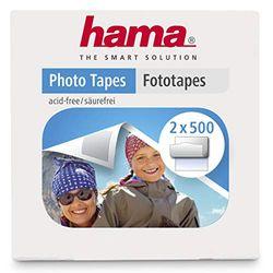 Hama Fototape Aktion 1000 pieces (7103) - Accesorios fotografía