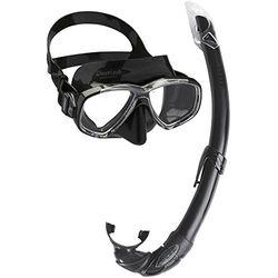 Cressi Perla Mare - Gafas y tubos de buceo
