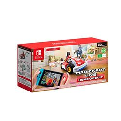 Mario Kart Live: Home Circuit (Switch) - Juegos Nintendo Switch
