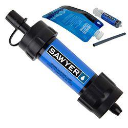 Sawyer Mini Filter - Tratamiento del agua