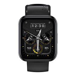 Realme Watch 2 Pro negro - Smartwatches y relojes inteligentes