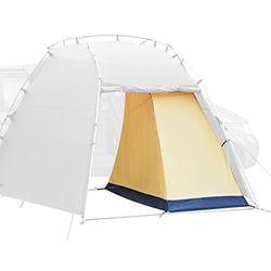 VAUDE Drive Van Inner Tent - Accesorios para tiendas de campaña