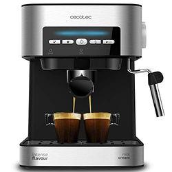 Cecotec Cafetera Express Power Espresso 20 Matic - Cafeteras express