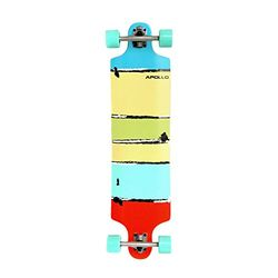 Apollo Colour Twin Tip - Longboards