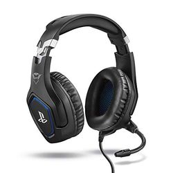 Trust GXT 488 Forze PS4 - Auriculares gaming