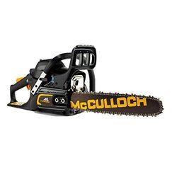 McCulloch CS 35 S - Motosierras