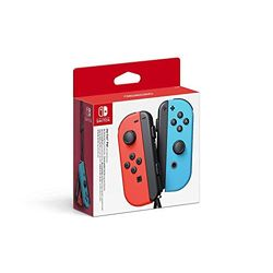 Nintendo Switch Joy-Con - Mandos de consola