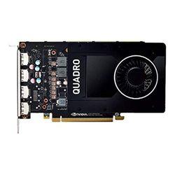 Lenovo QUADRO P2200 5GB GDDR5X - Tarjetas gráficas