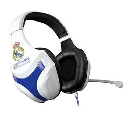Mars Gaming MHRM (Real Madrid) - Auriculares gaming