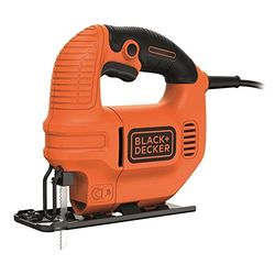 Black & Decker KS501 - Sierras de calar
