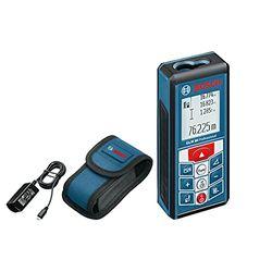 Bosch GLM 80 Professional - Telémetros