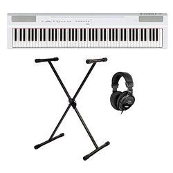 Yamaha P-125 - Pianos electrónicos
