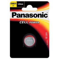 Panasonic CR2025 - Baterías y pilas