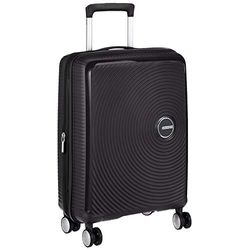 American Tourister Soundbox 4 Wheel Trolley 55 cm - Maletas
