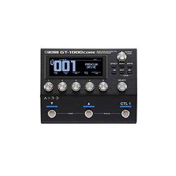 Boss GT-1000Core - Efectos para guitarra