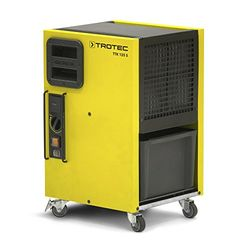 Trotec TTK 125 S - Deshumidificadores