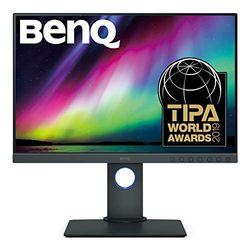 BenQ SW240 - Monitores y pantallas ordenador