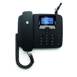 Motorola FW200L - Teléfonos con cable