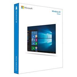Microsoft Windows 10 Home - Sistemas operativos