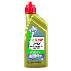 Castrol MTX 75W-140 (1 l) - Aceites de coche