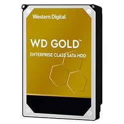 Western Digital Gold 10TB (WD102KRYZ) - Discos duros