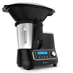 Moulinex ClickChef HF4SPR30 - Robots de cocina