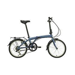 Dahon SUV D6 (2021) - Bicicletas plegables